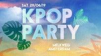 Konzert Kpop & Khiphop Party