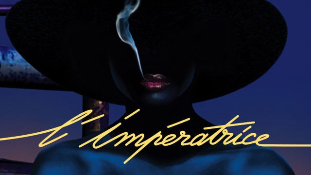 Hotels near L'IMPERATRICE Events