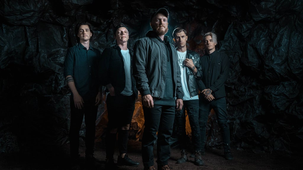 Hotels near We Came As Romans Events