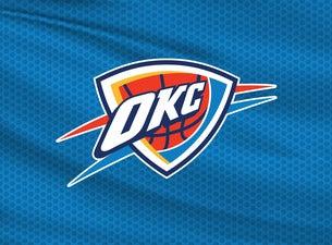 Oklahoma City Thunder vs. Golden State Warriors