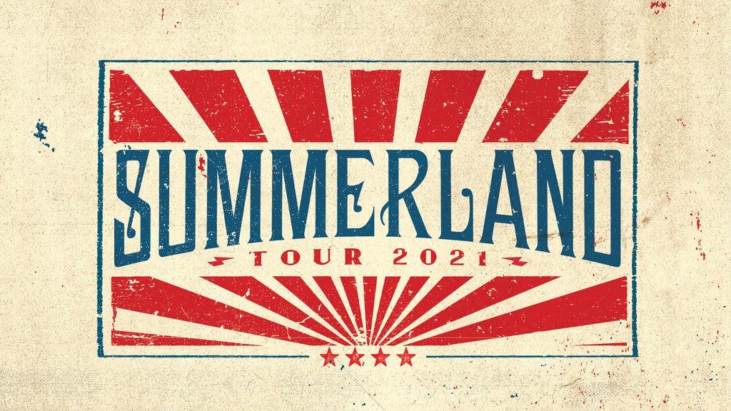 Hotels near Summerland Tour Events