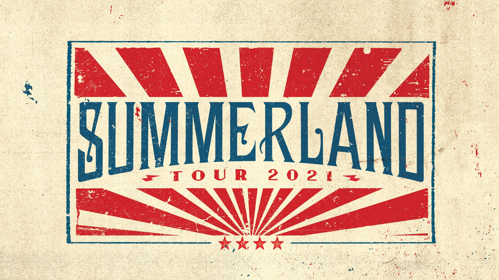 presale code for Summerland Tour 2021 tickets in Evansville - IN (Victory Theatre)