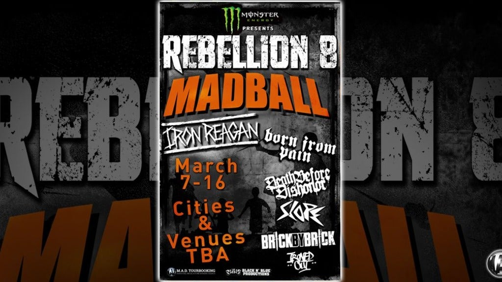 Madball, Death Before Dishonor, Worn Thin, PRIME
