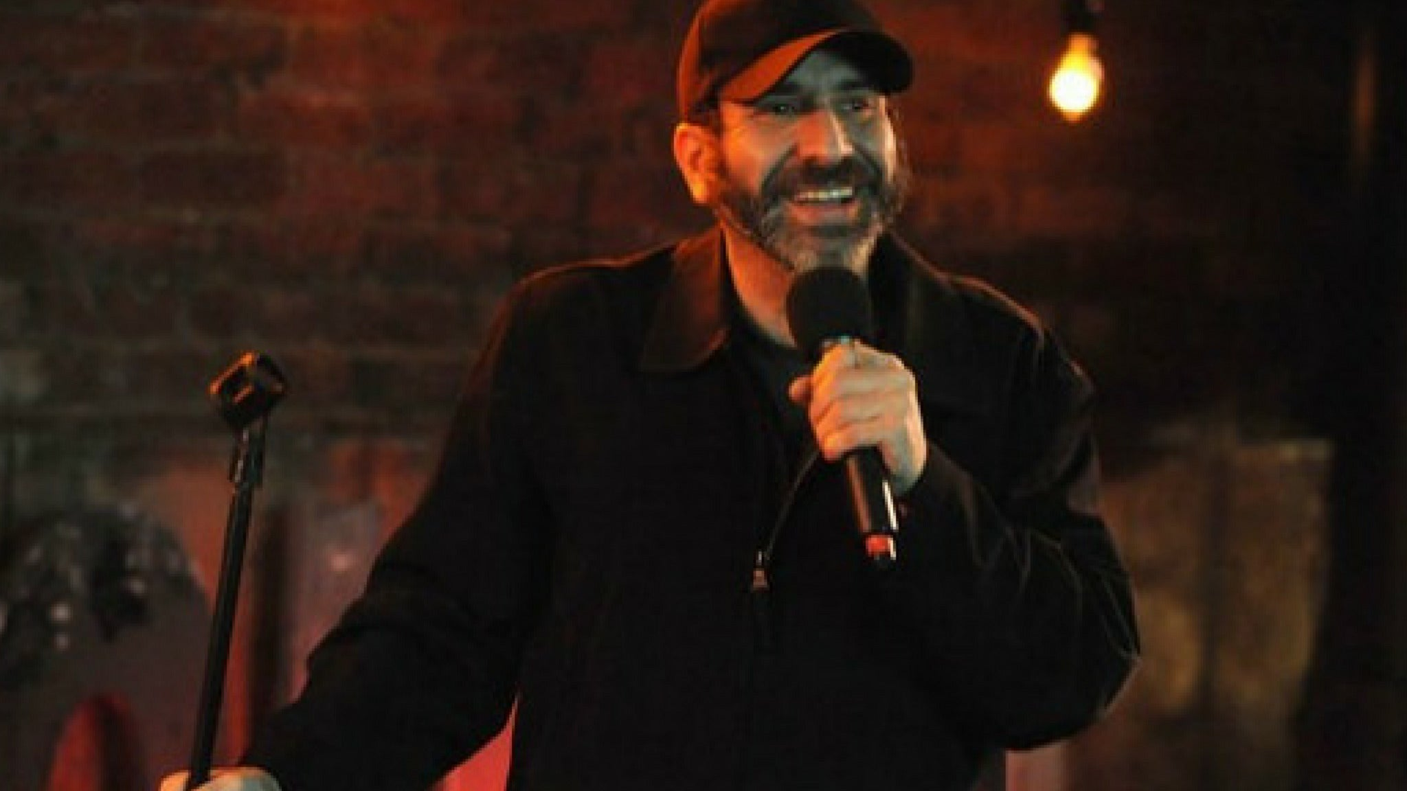 Dave Attell at Chicago Improv