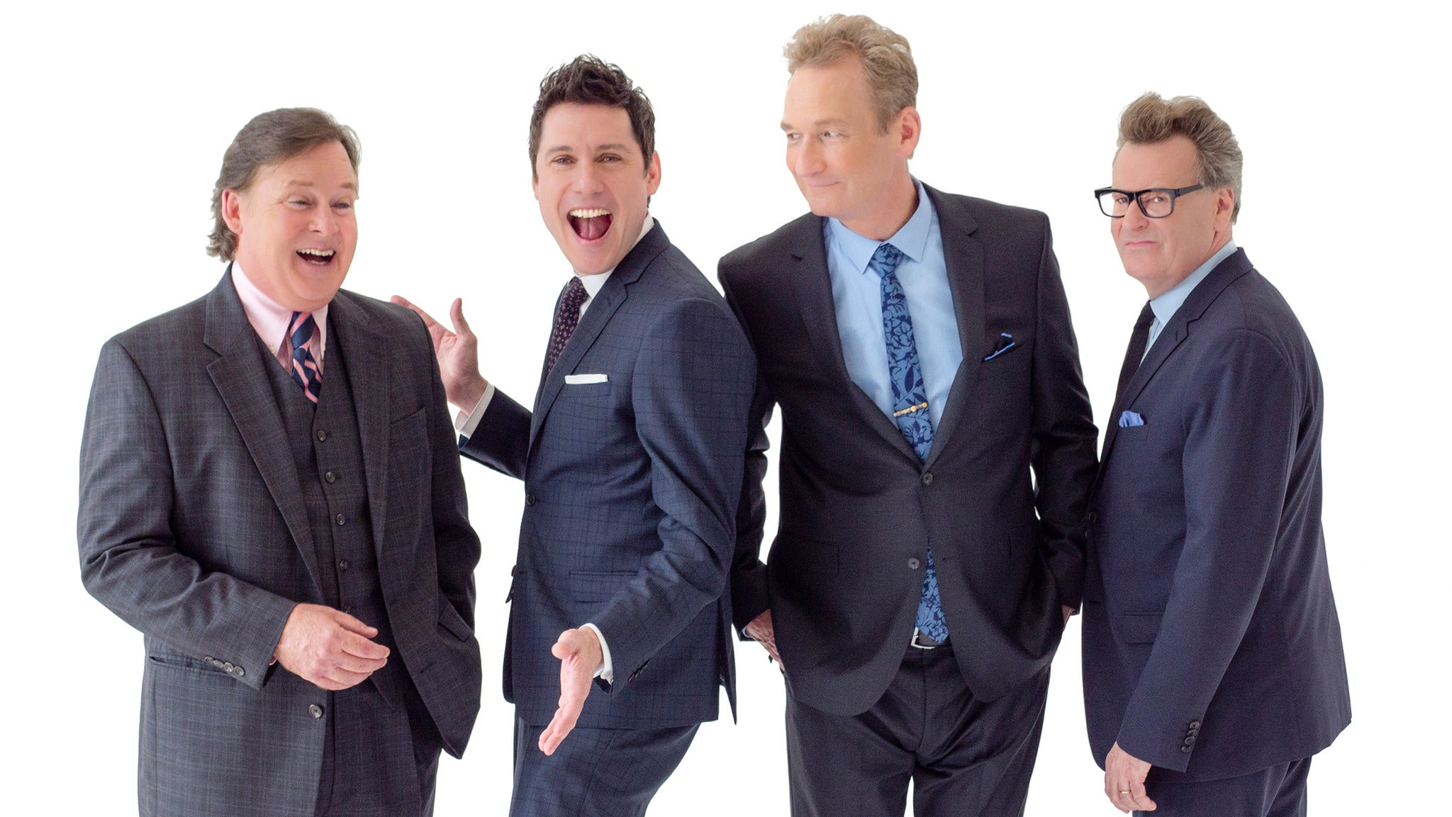Whose Live Anyway at Murat Theatre at Old National Centre