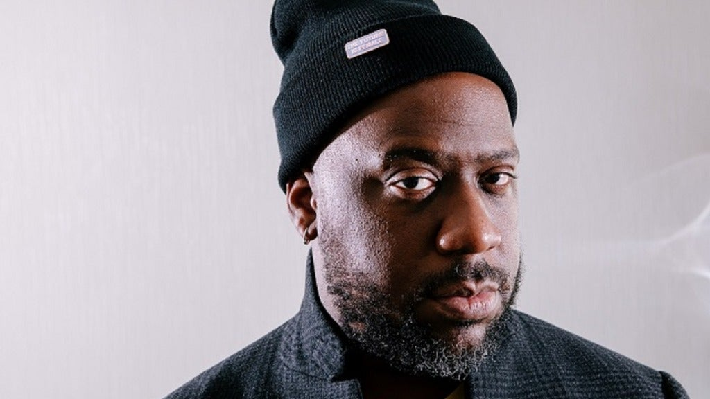 Hotels near Robert Glasper Events