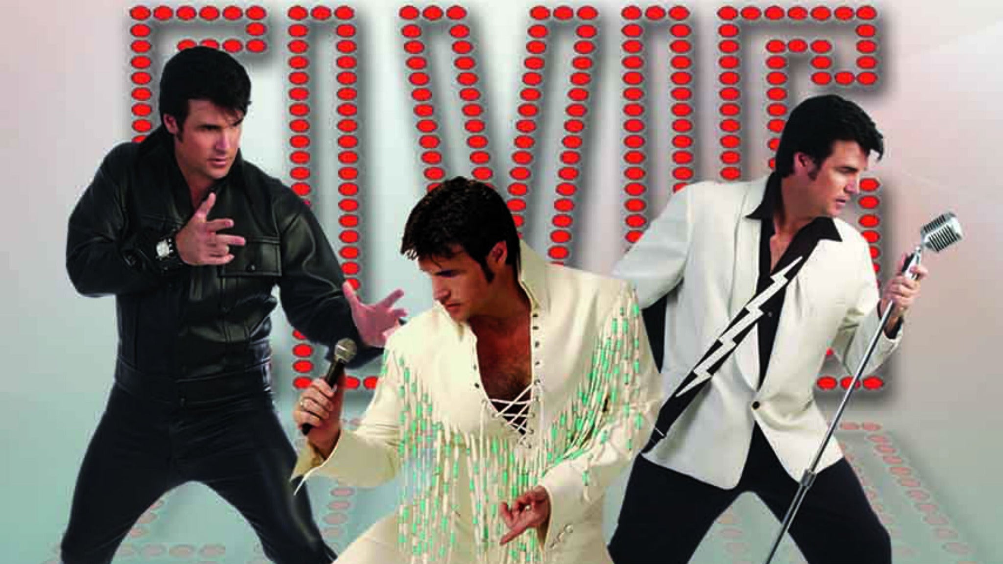 Chris MacDonald's Memories of Elvis