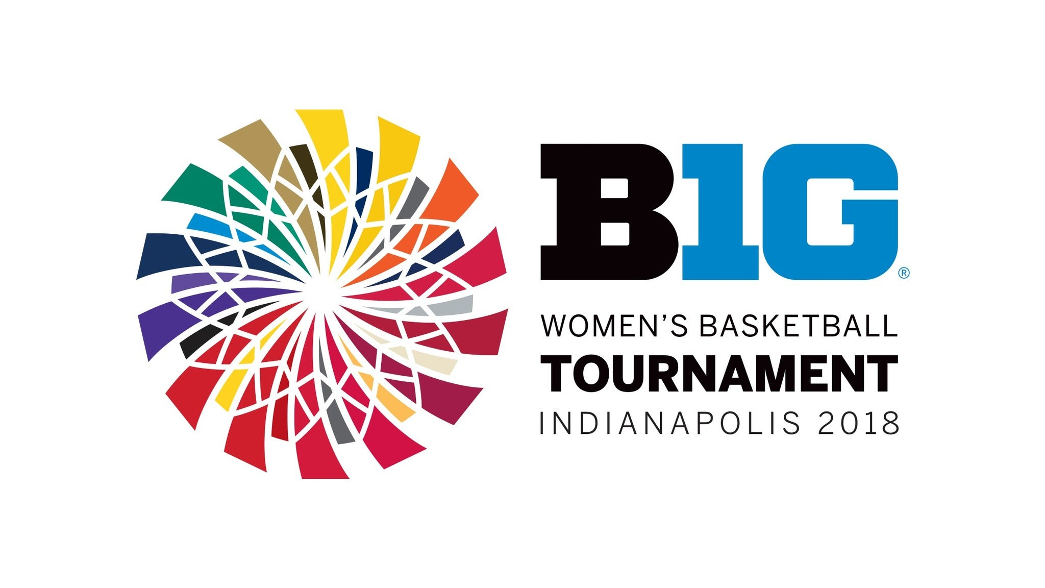 Big Ten Women's Basketball - All Session