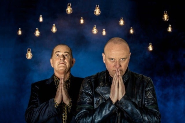 Heaven 17 tickets (Copyright © Ticketmaster)