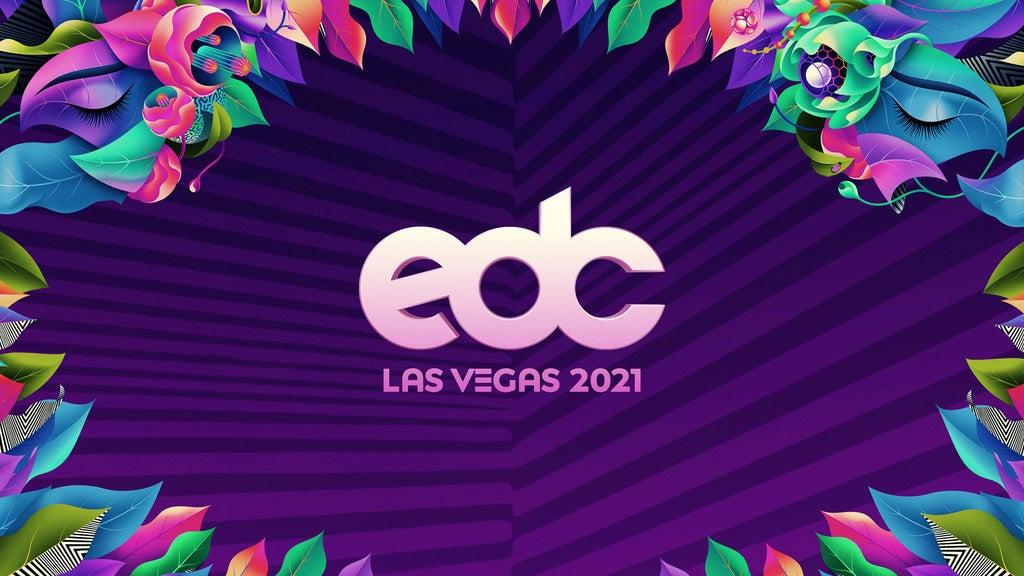 Hotels near EDC Las Vegas Events