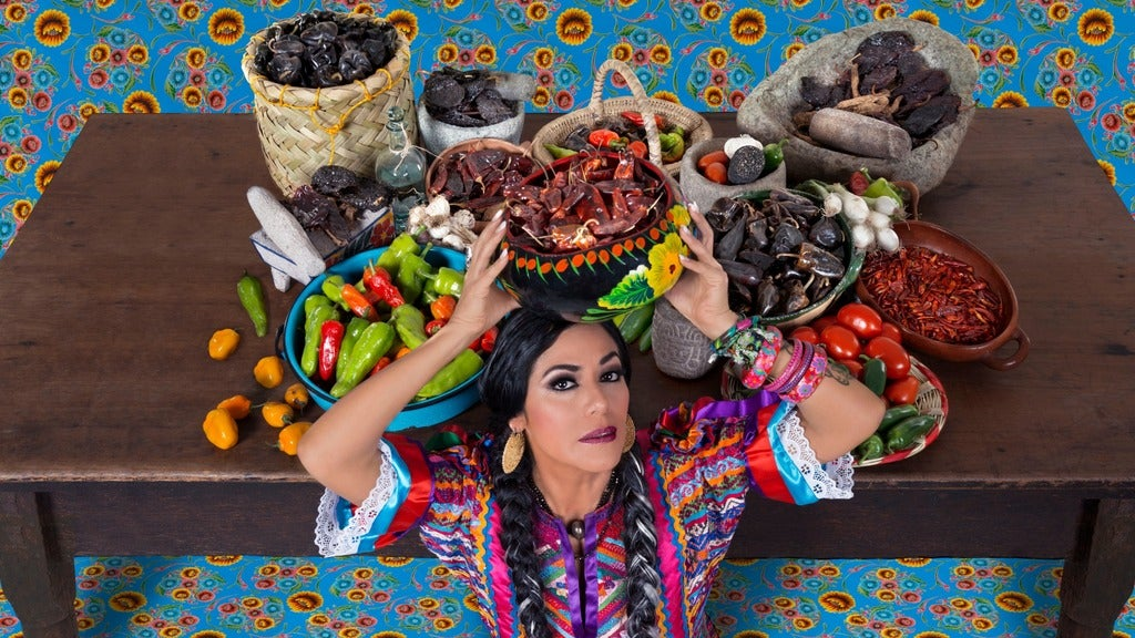 Hotels near Lila Downs Events