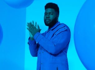 Khalid - Free Spirit European Tour 2019, 2019-10-01, Амстердам