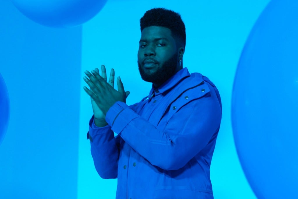 Khalid - Free Spirit European Tour 2019