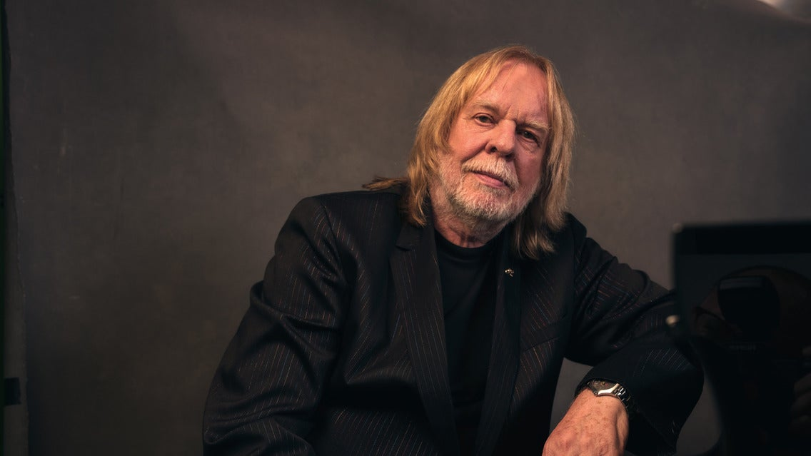 Rick Wakeman - The Even Grumpier Old Christmas Show tickets (Copyright © Ticketmaster)