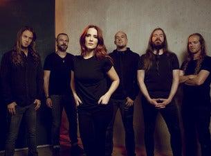 Epica & Apocalyptica - The Epic Apocalypse tour, 2021-04-25, Amsterdam