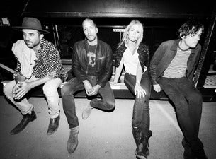 Metric 2019 Tour with July Talk