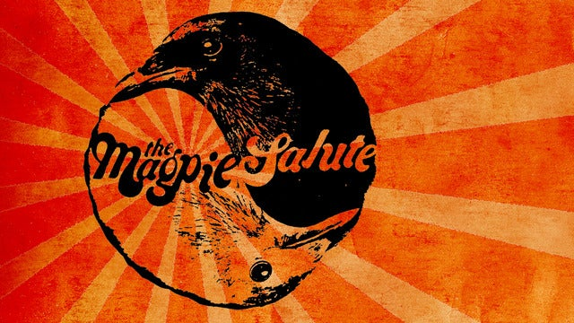 Relix Presents The Magpie Salute // New York