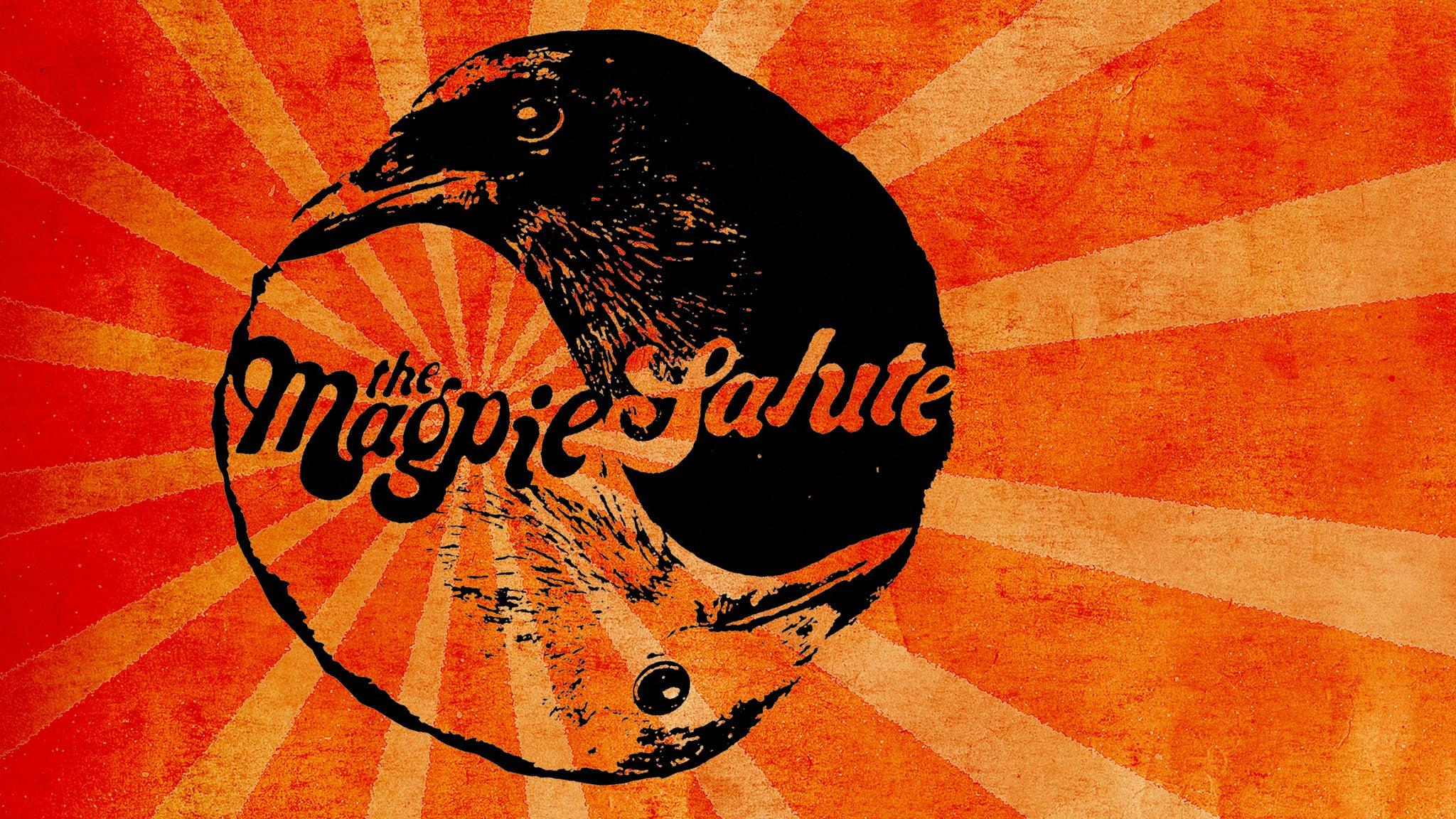 The Magpie Salute at Buckhead Theatre