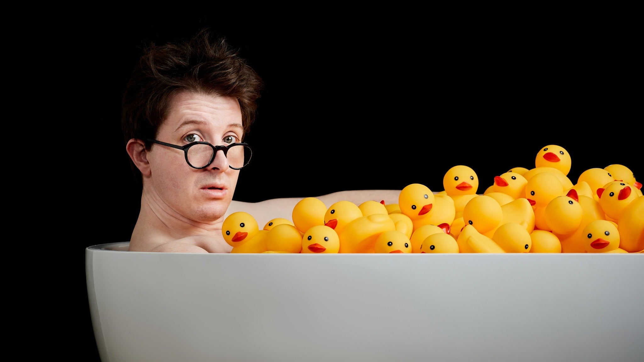 James Veitch tickets (Copyright © Ticketmaster)