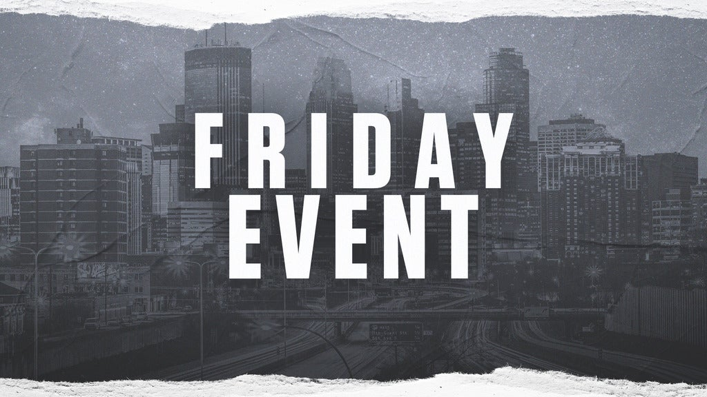 Hotels near Twin Cities Summer Jam - Friday Only Events