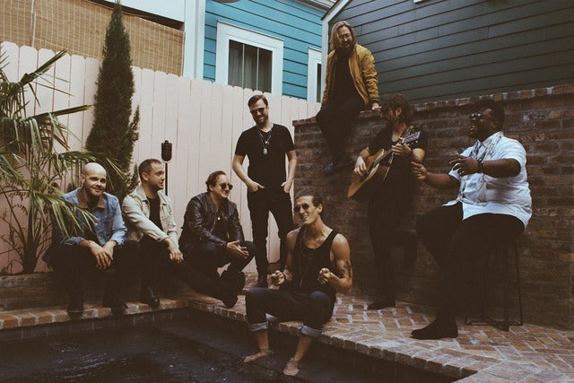 The Revivalists-into The Stars Tour