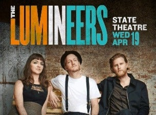 The Lumineers - III: The World Tour