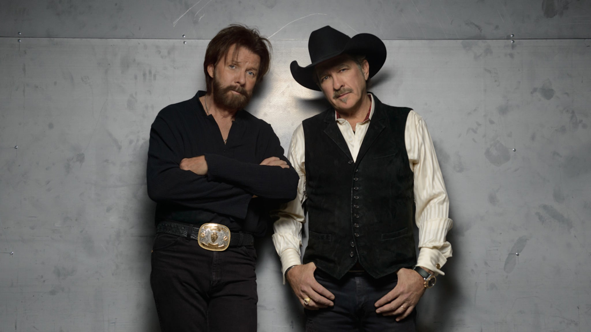 Brooks & Dunn REBOOT 2021 Tour at Dos Equis Pavilion