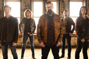 Home Free: Dive Bar Saints World Tour
