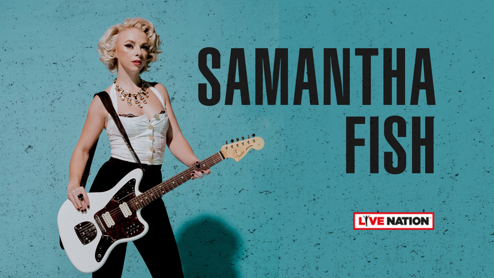 An Evening with Samantha Fish at Beachland Ballroom