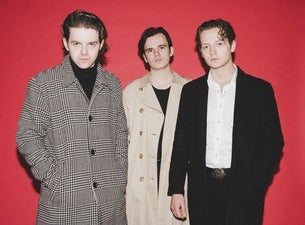 The Blinders, 2021-03-04, London
