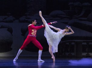 Lafayette Ballet Theatre Presents The Nutcracker