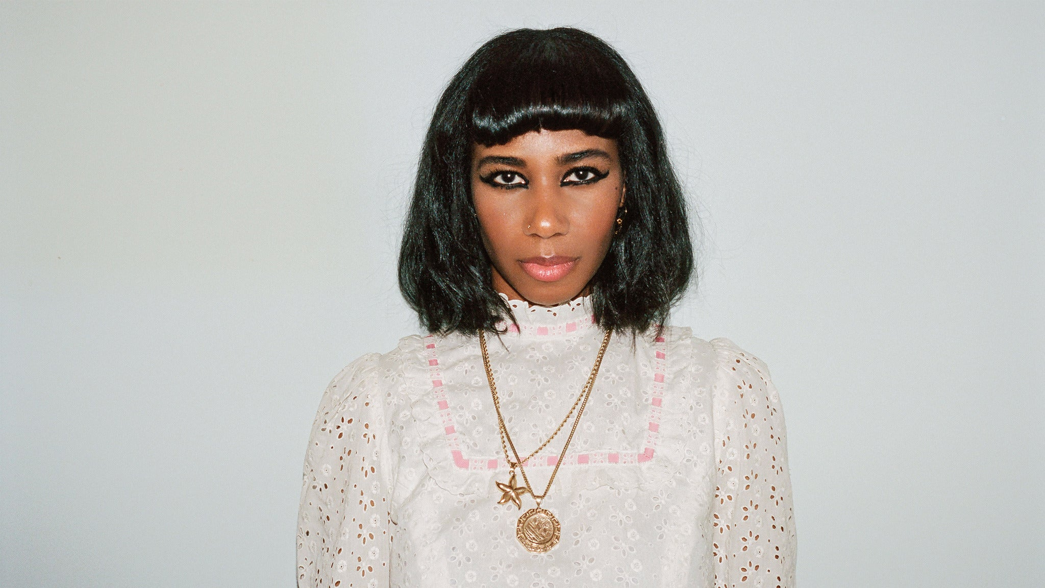 89.9 KCRW Presents: SANTIGOLD - 10 YEARS GOLDER TOUR