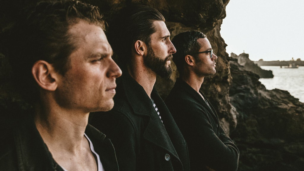 KROQ Locals Only Presents: The Brevet