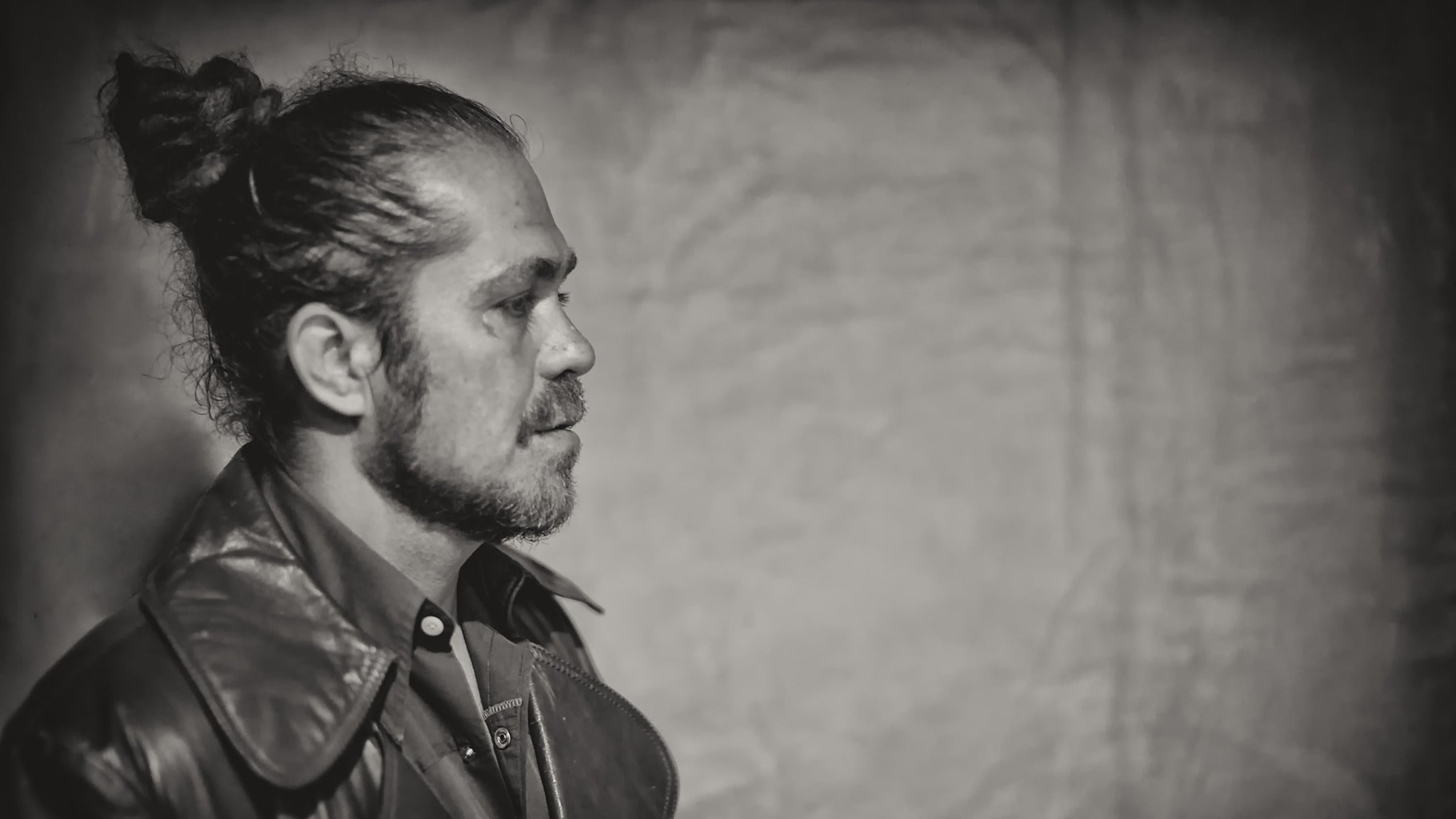 Citizen Cope at Salvage Station - Outdoor Stage