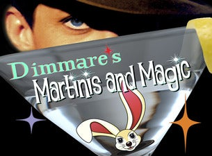 Dimmare's Martinis and MAGIC ®...