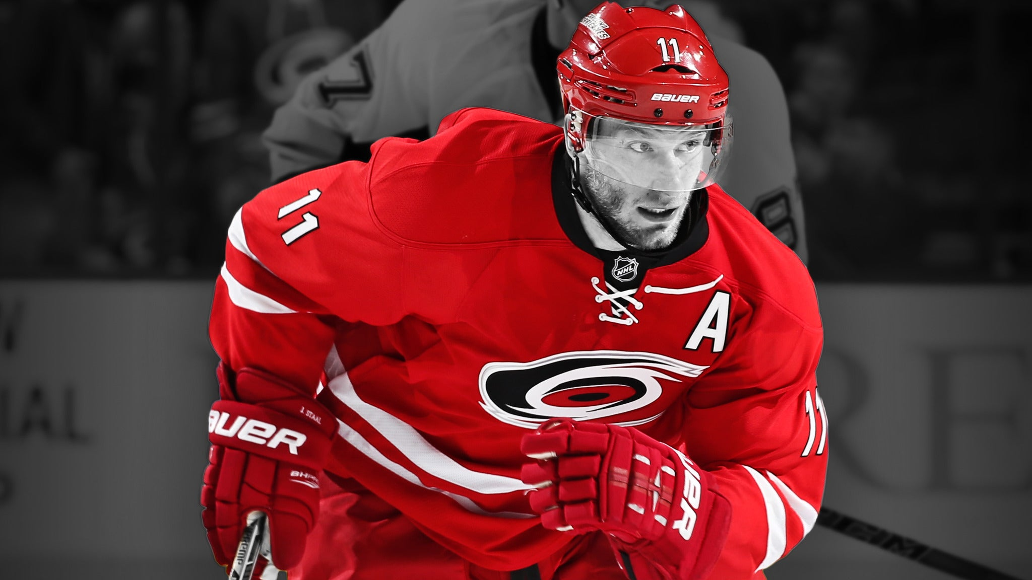 Carolina Hurricanes vs. Tampa Bay Lightning at PNC Arena