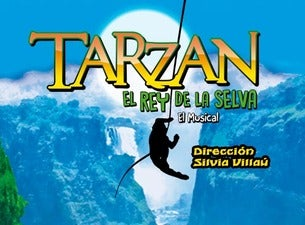 Tarzan: A Summer Theater Camp Production