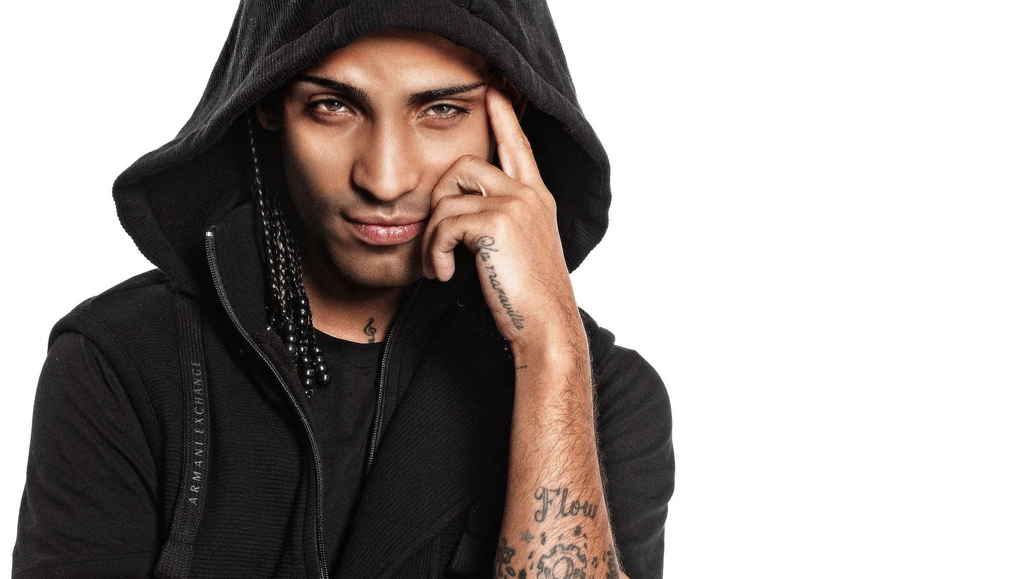 Arcangel at El Paso County Coliseum