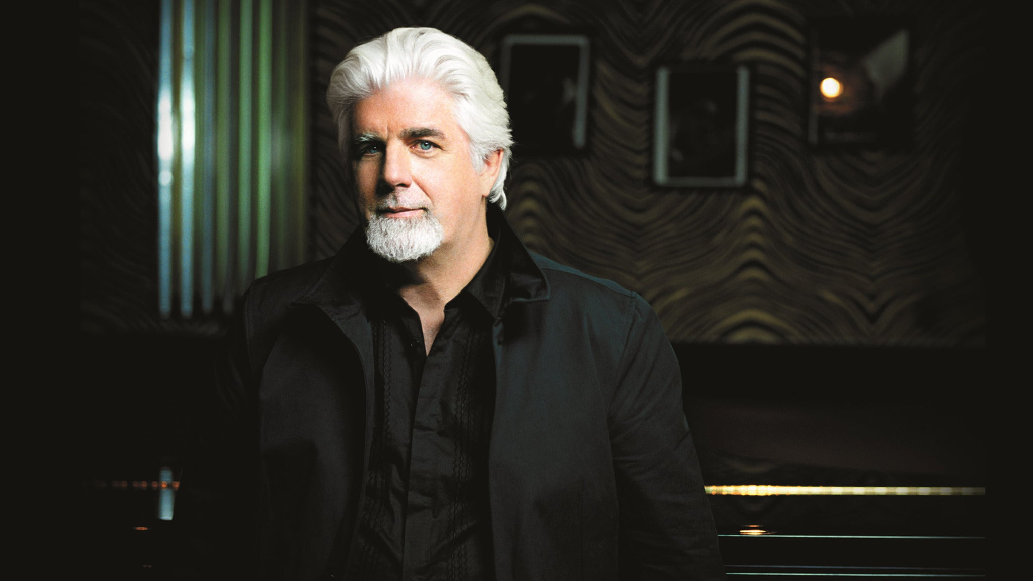 Michael McDonald at iWireless Center