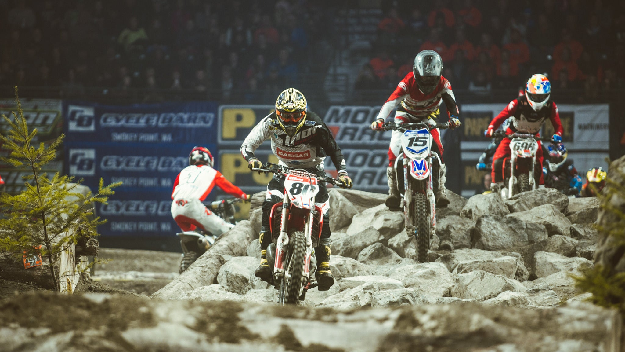 Endurocross at Prescott Valley Event Center