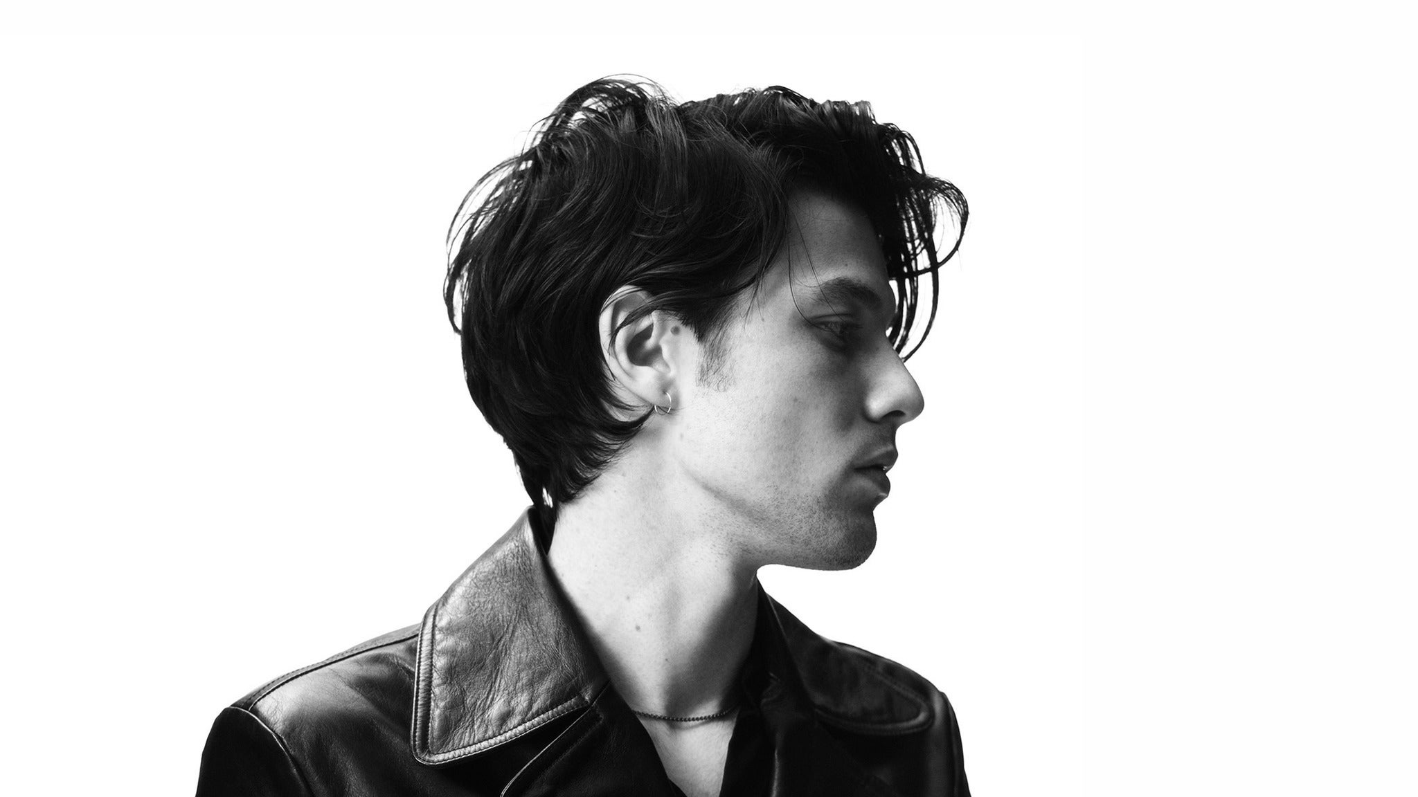 James Bay - Electric Light Tour at Greek Theatre