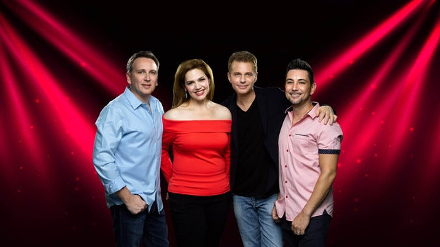 104.1 KRBE's The Roula & Ryan Road Show