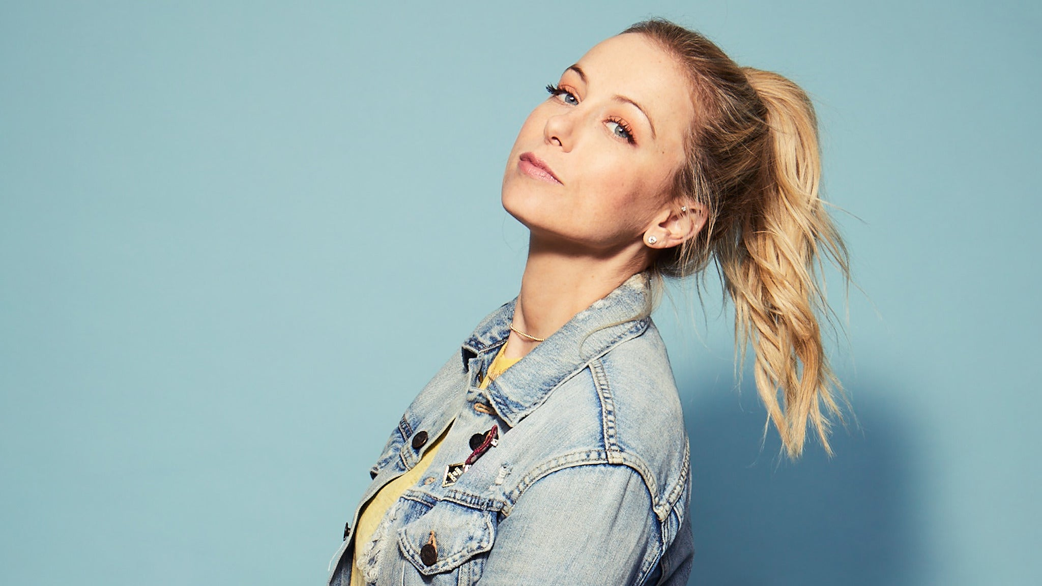 Iliza Shlesinger at Tulsa Theater