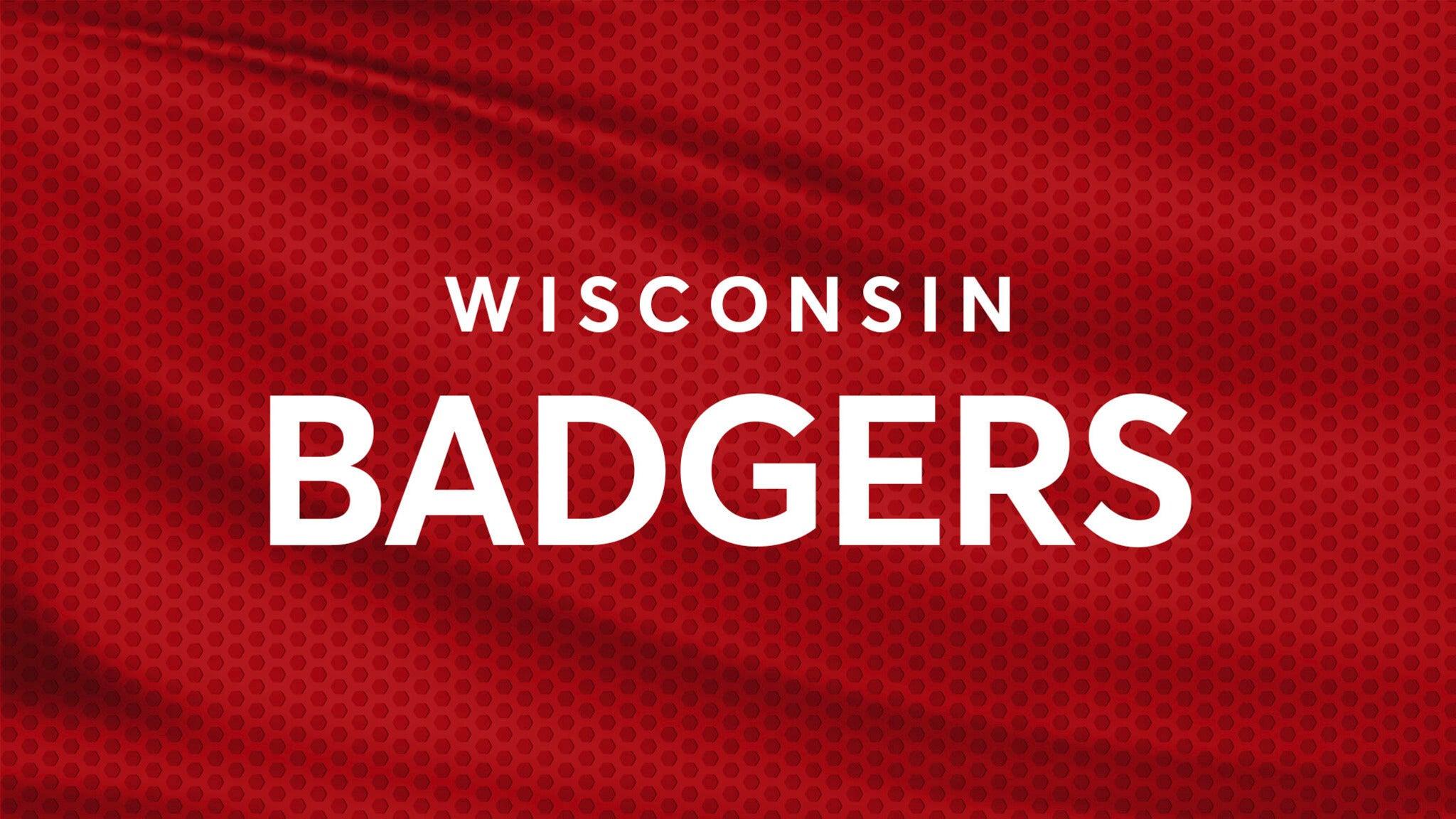 Wisconsin Badgers Wrestling
