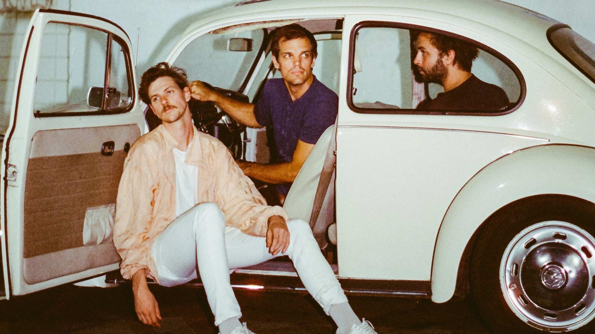 Houndmouth at College Street Music Hall
