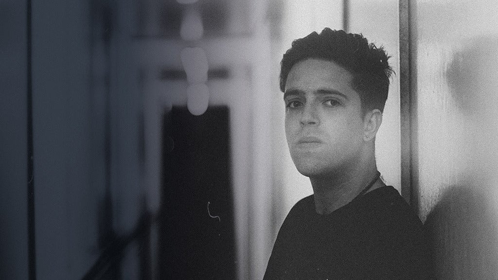 Hotels near Benjamin Francis Leftwich Events