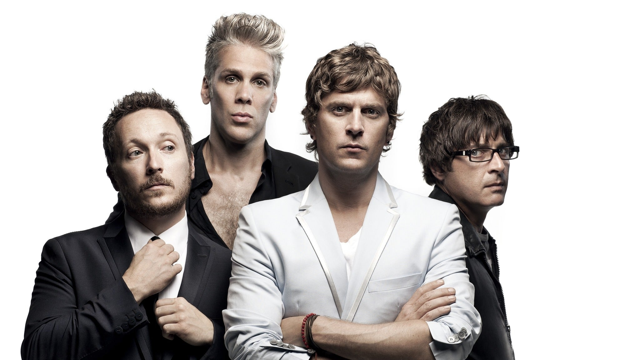 Matchbox Twenty 2020 at Walmart AMP