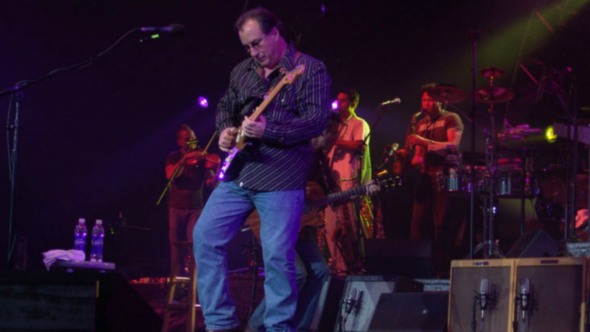 Jim Messina at Bankhead Theater - Livermoor Valley PAC