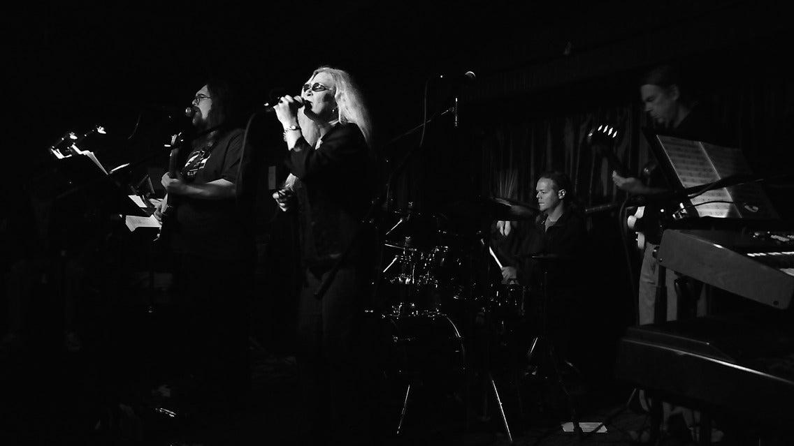 Donna Jean Godchaux Band