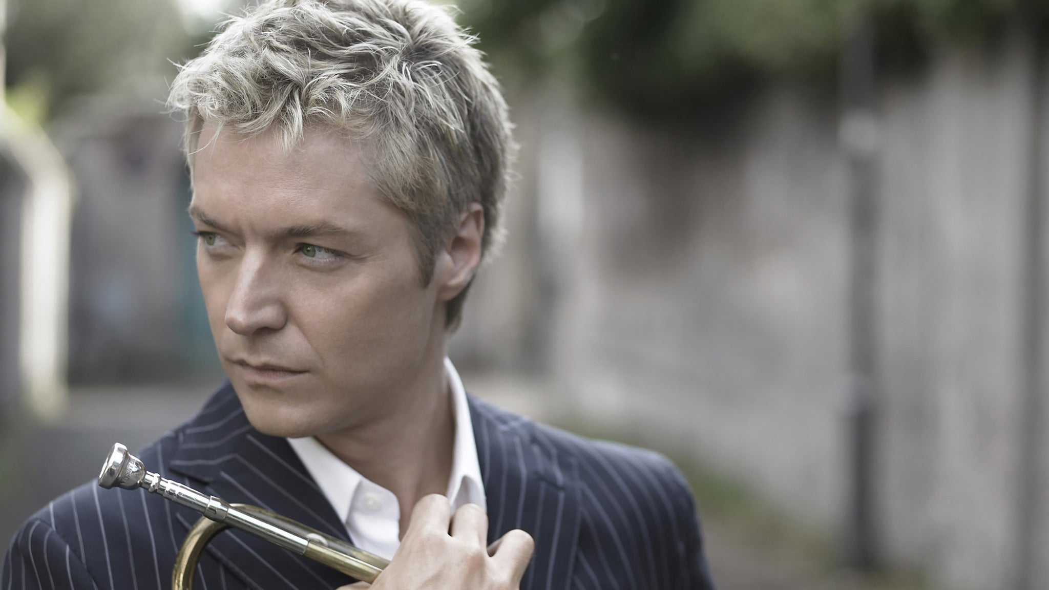 Chris Botti at McCallum Theatre